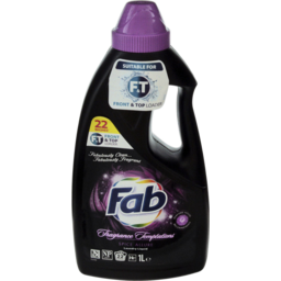 Photo of Fab Liquid Spice Allure 1l
