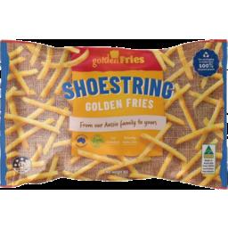 Photo of Golden Fries Shoestring Fries 1kg