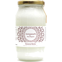 Photo of Loving Earth - Coconut Oil - 450ml