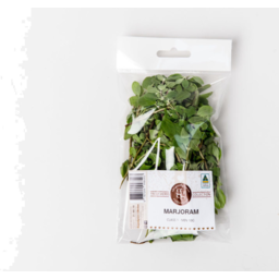 Photo of The Good Grocer Collection Marjoram