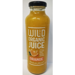 Photo of Wild Organic Lean & Green Juice