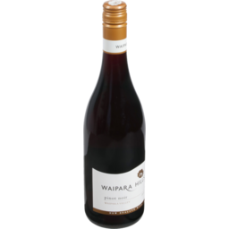 Photo of Waipara Hills Pinot Noir 750mL