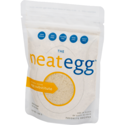 Photo of The Neat Egg Natural Vegan Egg Substitute