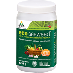 Photo of Organic Crop Protectants Eco-Seaweed