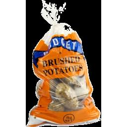 Photo of Brushed Potatoes 5kg
