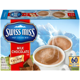 Photo of Swiss Miss Hot Cocoa