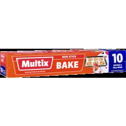 Photo of Multix Bake 10m X 30