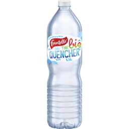 Photo of Frantelle Spring Water 1.5l