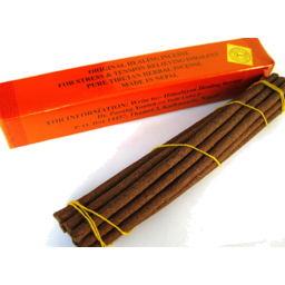 Photo of Ayurveda Herbal Incense - Cinnamon