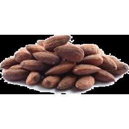 Photo of Almonds Rstd & Sltd Per Kg