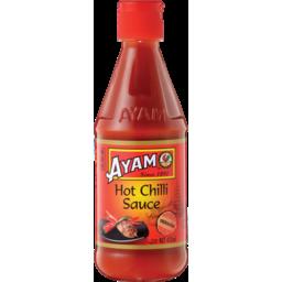 Photo of Ayam Hot Chilli Sauce Sriracha 435ml