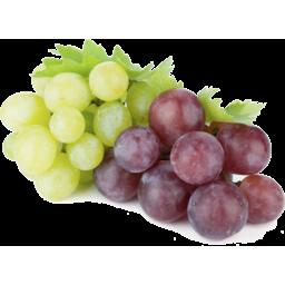 Photo of Bi Color Grapes 500g
