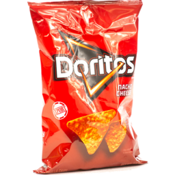 Photo of Doritos Nacho Cheese