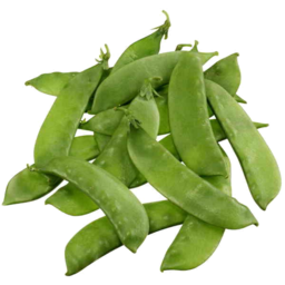 Photo of Snow Peas - Cert Org