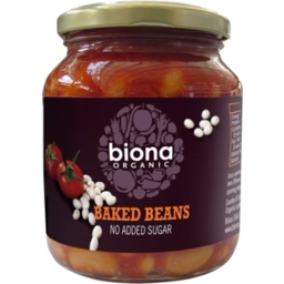 Photo of Baked Beans 340g
