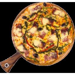 Photo of Nonna J's Prosciutto Pizza 560g
