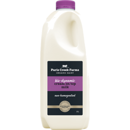 Photo of Milk - Full Cream 2l