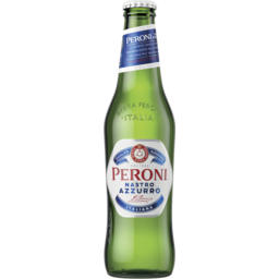 Photo of Peroni Nastro Azzurro 330ml