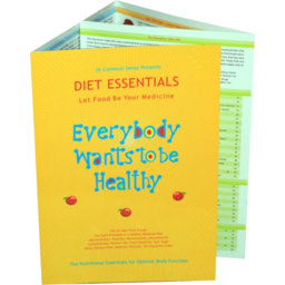 Photo of Guide - Diet Essentials