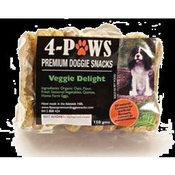 Photo of Doggie Snack - Veggie Delight 150g