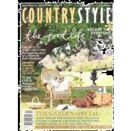Photo of Australian Country Style Magazine