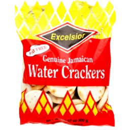 Photo of Excelsior Water Crackers