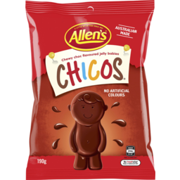 Photo of Allen's Chicos 190gm