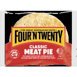 Photo of Four'n Twenty Meat Pie 175g