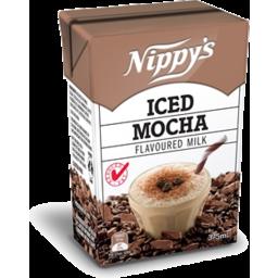 Photo of Nippys Iced Mocha