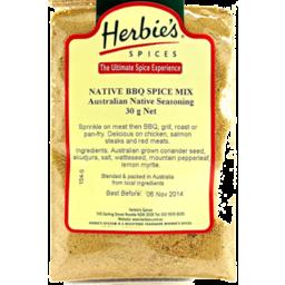 Photo of Native BBQ Mix 30g