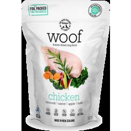 Photo of Woof Chicken Dog Bites 320g
