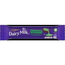 Photo of Cadbury Chocolate Peppermint 55gm