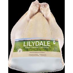 Photo of Lilydale Free Range Chicken