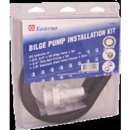 Photo of Bilge Pump Install Kit 28mm