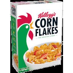 Photo of Kellogg's Corn Flakes