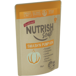 Photo of Continental Nutrish Soup Smash'n Pumpkin 33gm