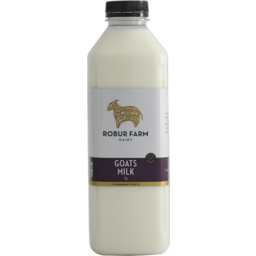 Photo of Mersey Valley Goat Milk 1Lt