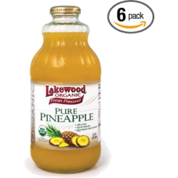 Photo of Juice - Pineapple 946ml