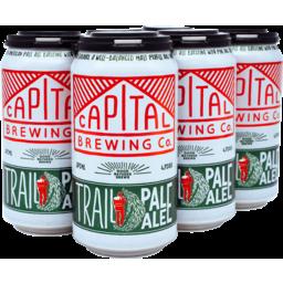 Photo of Capital Trail Pale Ale