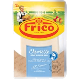 Photo of Frico Chevrette Goat Slices 150g