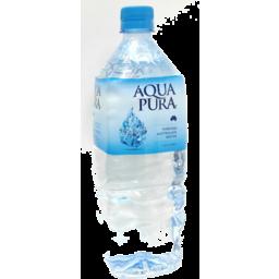 Photo of Aqua Pura Pure Water 1.25l