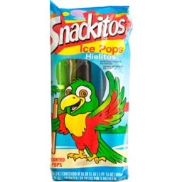 Photo of Snackitos Ice Pops