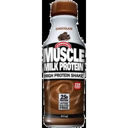 Photo of Muscle Milk Choc 414ml