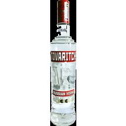 Photo of Tovaritch Vodka 700ml
