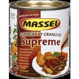 Photo of Massel Supreme Gravy Powder 130gm