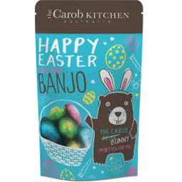Photo of THE CAROB KITCHEN Carob Mini Easter Eggs 19pk 140g