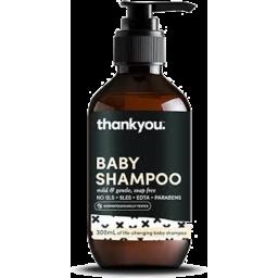 Photo of Thankyou Baby Shampoo 300ml