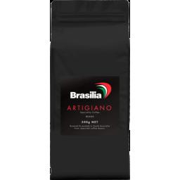 Photo of Brasilia Artigiano Coffee Beans 500g