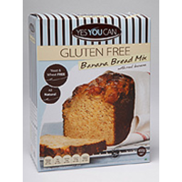 Photo of Yes You Can Gluten Free Banana Bread Mix 450g