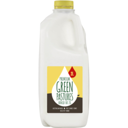 Photo of Green Pastures Reduced Fat Milk 2 litre